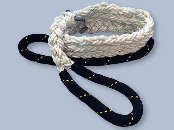 Katradis Single Braided Mooring Tails