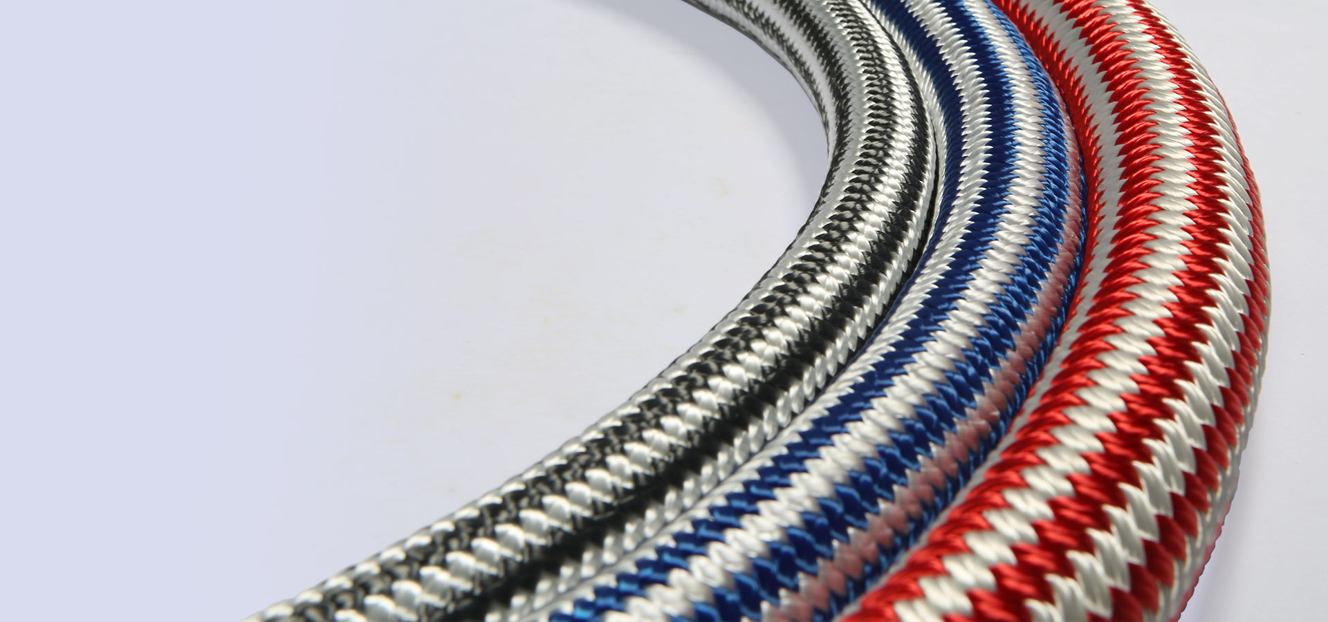 Nika-Siri High Performance Mooring Ropes